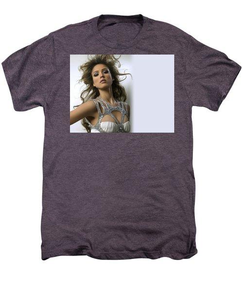 Jessica Alba 47 Men's Premium T-Shirt