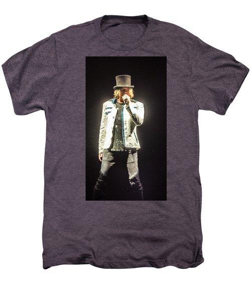 Joe Elliott Men's Premium T-Shirt
