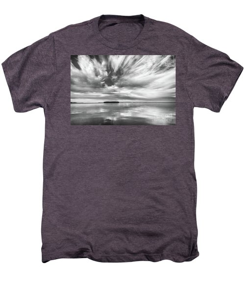 Key Largo Sunset Men's Premium T-Shirt