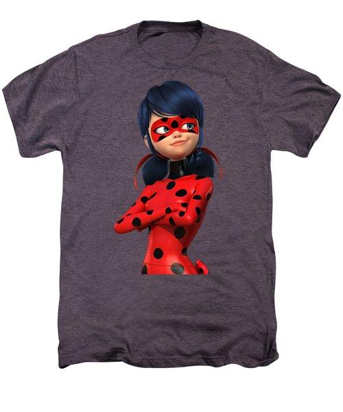 Ladybug Men's Premium T-Shirt