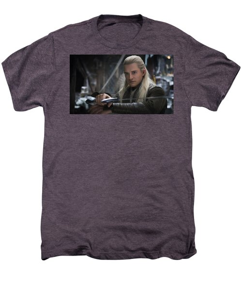 Legolas Men's Premium T-Shirt