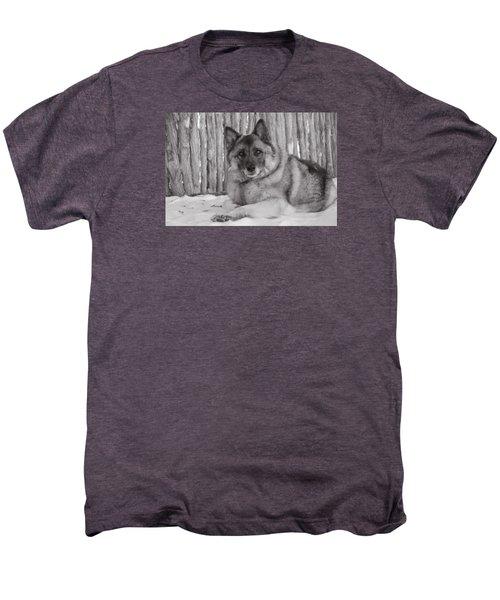 Loki By Fence Men's Premium T-Shirt