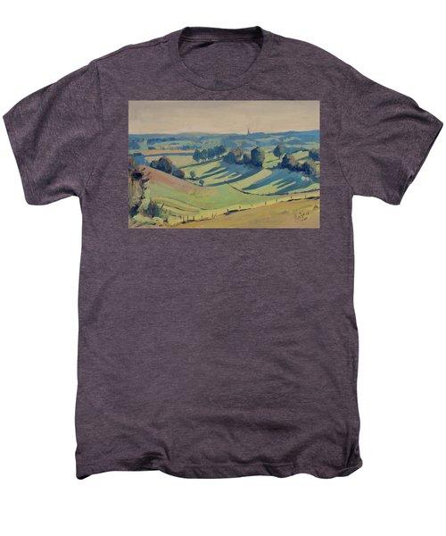 Long Shadows Schweiberg Men's Premium T-Shirt