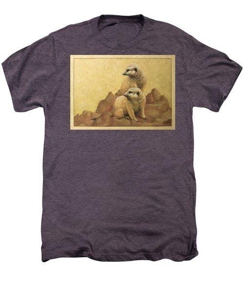 Lookouts Men's Premium T-Shirt