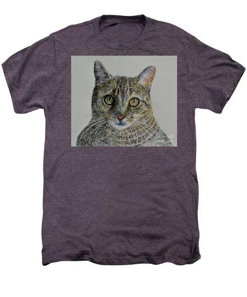 Lyon Men's Premium T-Shirt by Anthony Butera
