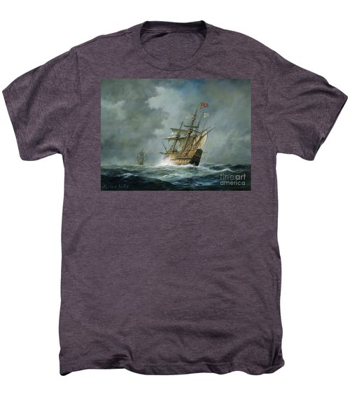 Mary Rose  Men's Premium T-Shirt