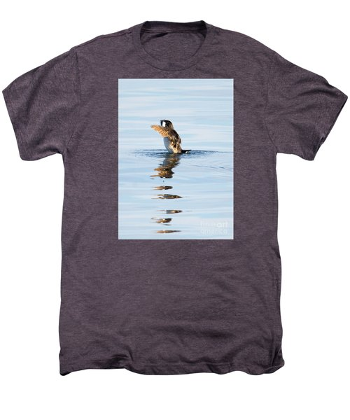 More Than A Mouthful Men's Premium T-Shirt