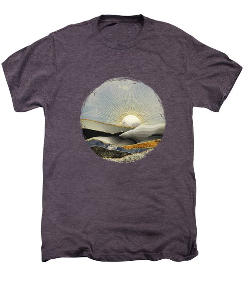 Morning Sun Men's Premium T-Shirt by Katherine Smit
