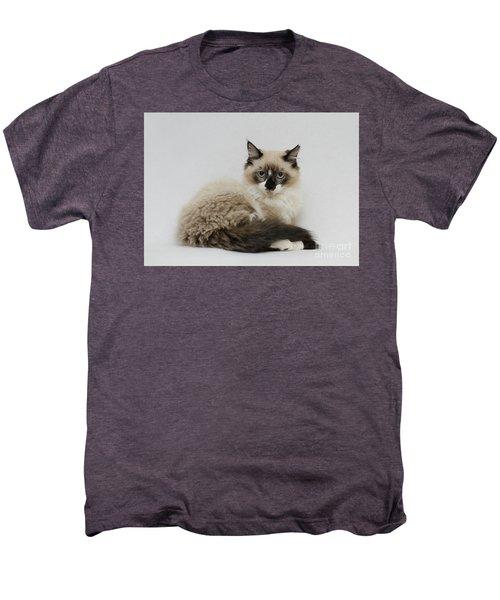 Mr. Atkin Men's Premium T-Shirt