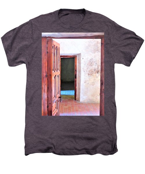 Other Side Men's Premium T-Shirt