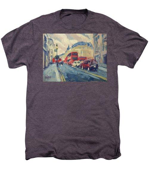 Oxford Street Men's Premium T-Shirt