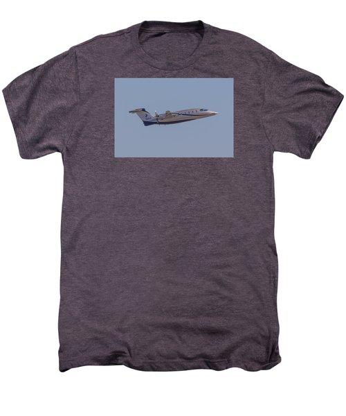 Piaggio P-180 Men's Premium T-Shirt
