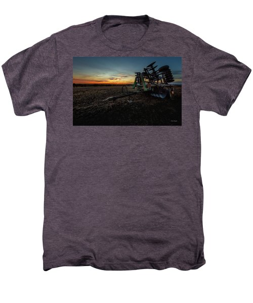 Planting Time Men's Premium T-Shirt