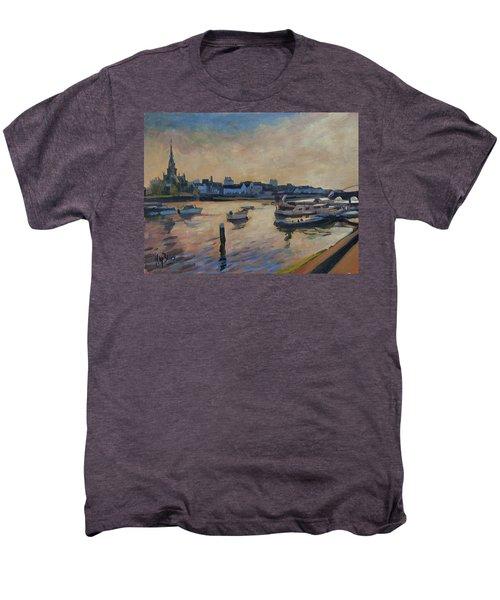 Regatta Maastricht Men's Premium T-Shirt