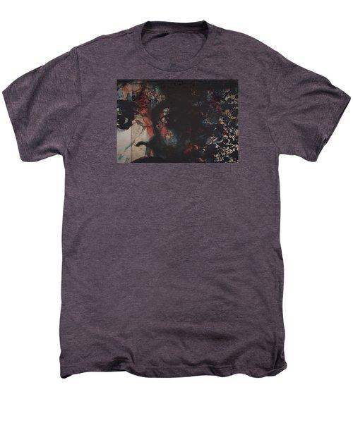 Remember Me Men's Premium T-Shirt by Paul Lovering
