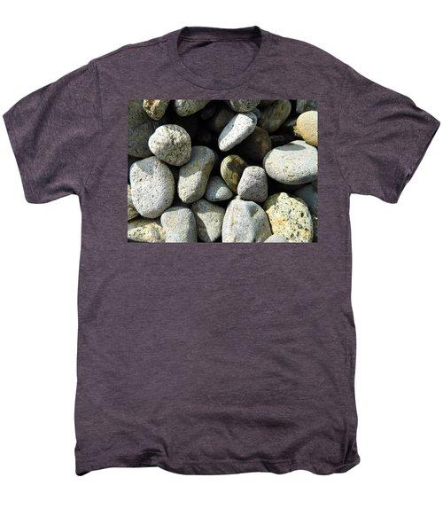 Rocks Men's Premium T-Shirt