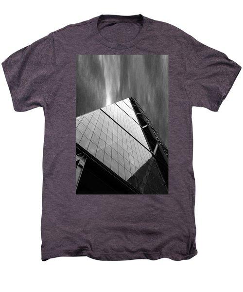 Sharp Angles Men's Premium T-Shirt