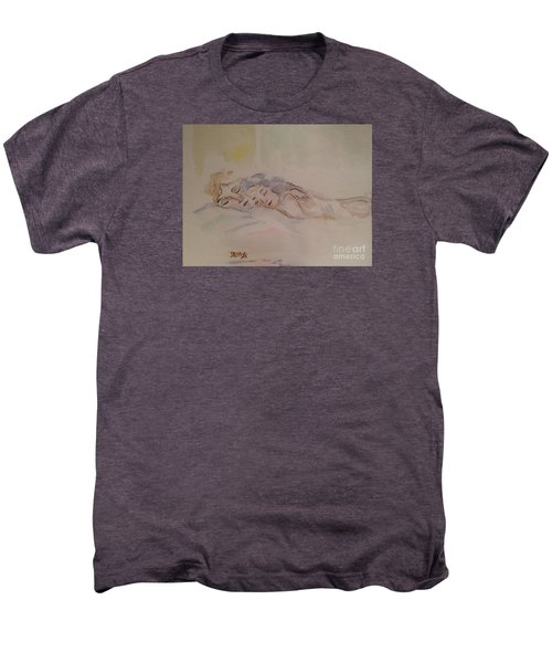 Sleepy Heads Men's Premium T-Shirt