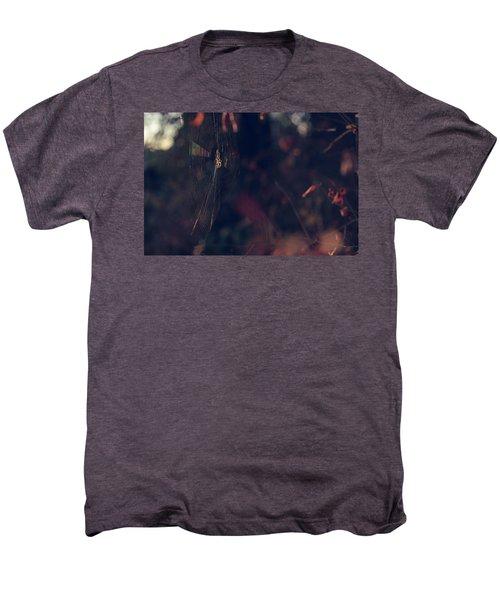 Weaver Men's Premium T-Shirt