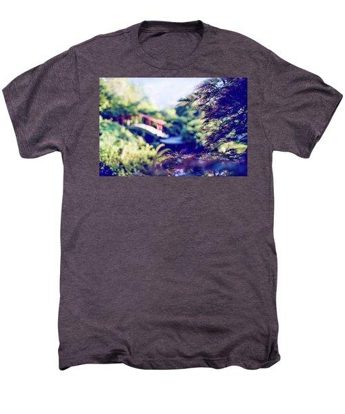 Spidey Morning Men's Premium T-Shirt