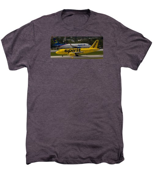 Spirit Spirit Men's Premium T-Shirt