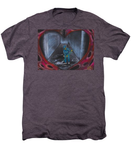Spring Cleaning Men's Premium T-Shirt