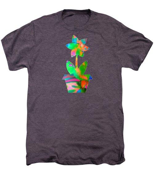 Spring Fever Men's Premium T-Shirt