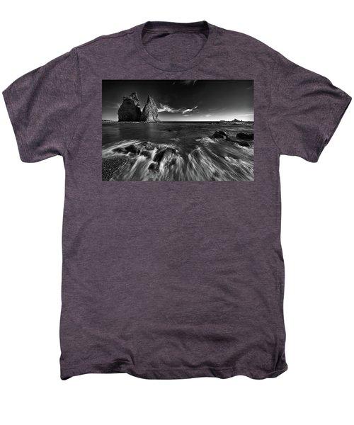 Stacks In Olympic Men's Premium T-Shirt
