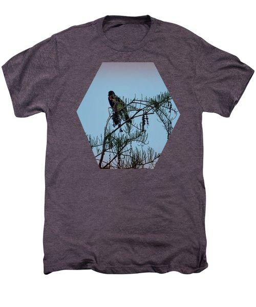 Stillness Men's Premium T-Shirt