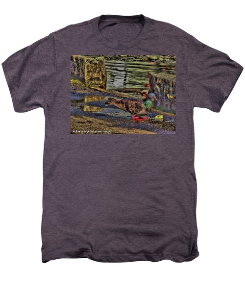 Street Walker Men's Premium T-Shirt