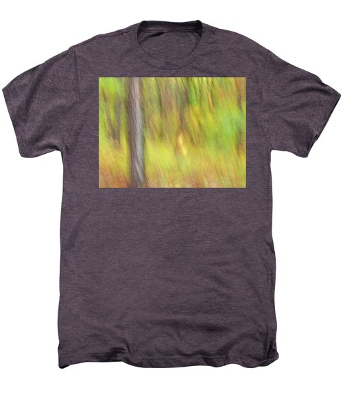 Sun Kissed Tree Men's Premium T-Shirt