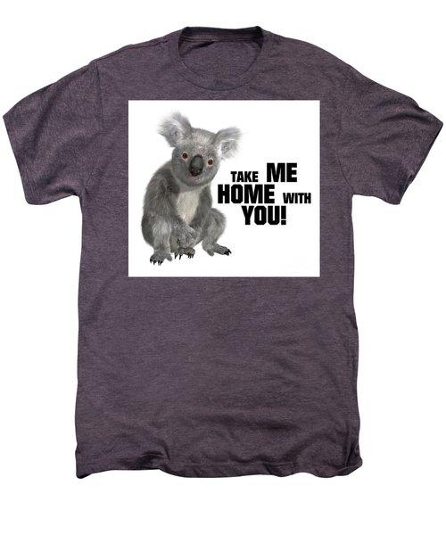Take Me Home With You Men's Premium T-Shirt