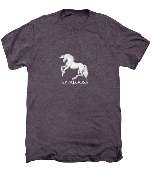The Appaloosa Men's Premium T-Shirt