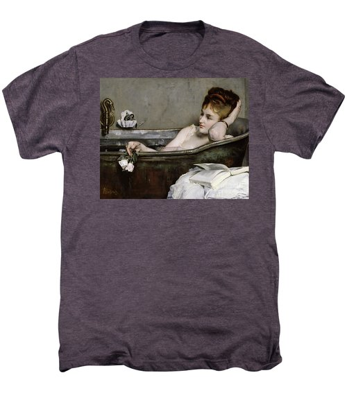 The Bath Men's Premium T-Shirt