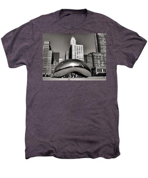 The Bean - 3 Men's Premium T-Shirt