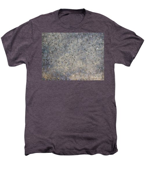 The Blue Men's Premium T-Shirt