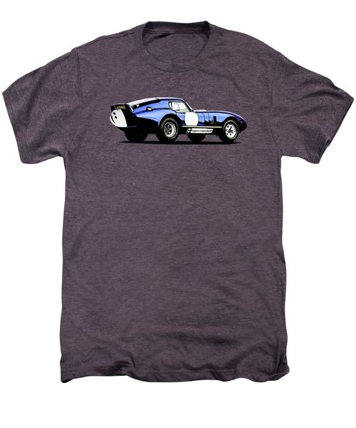 The Daytona Men's Premium T-Shirt by Mark Rogan