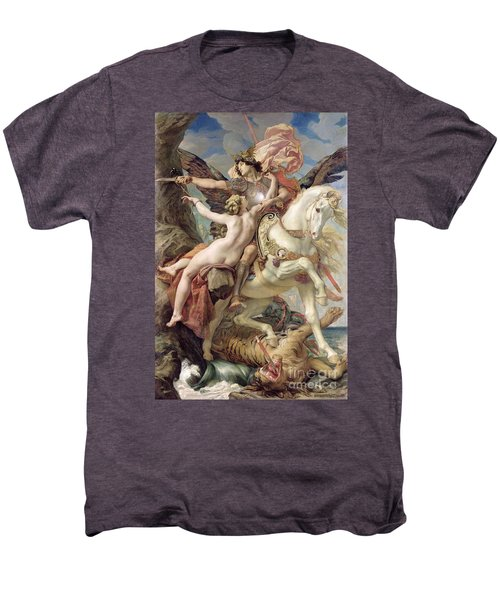 The Deliverance Men's Premium T-Shirt