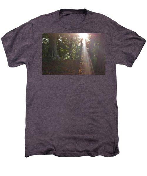 The Light Men's Premium T-Shirt