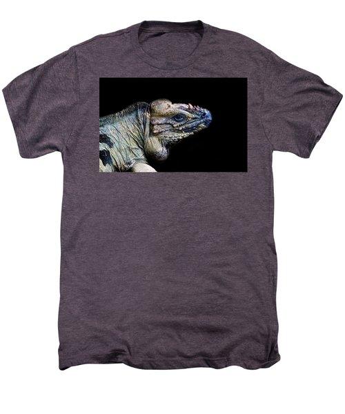 The Lizard King Men's Premium T-Shirt
