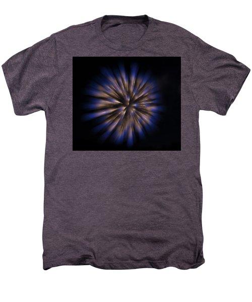 The Seed Of A New Idea Men's Premium T-Shirt by Alex Lapidus