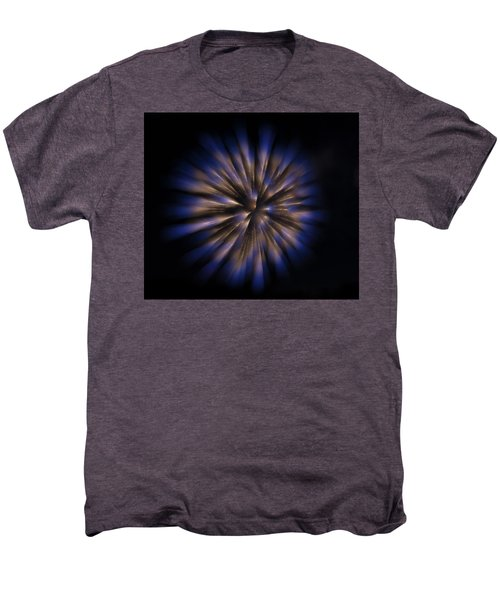 The Seed Of A New Idea Men's Premium T-Shirt