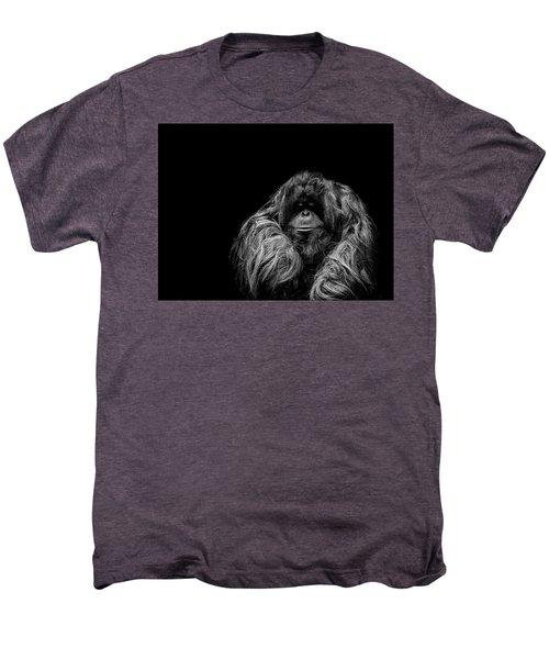 The Vigilante Men's Premium T-Shirt