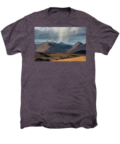 Touch Of Cloud Men's Premium T-Shirt