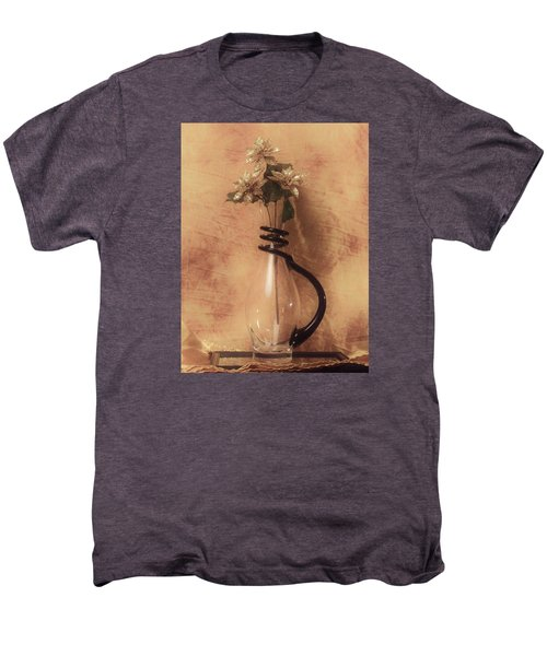 Vase Of Gold Men's Premium T-Shirt