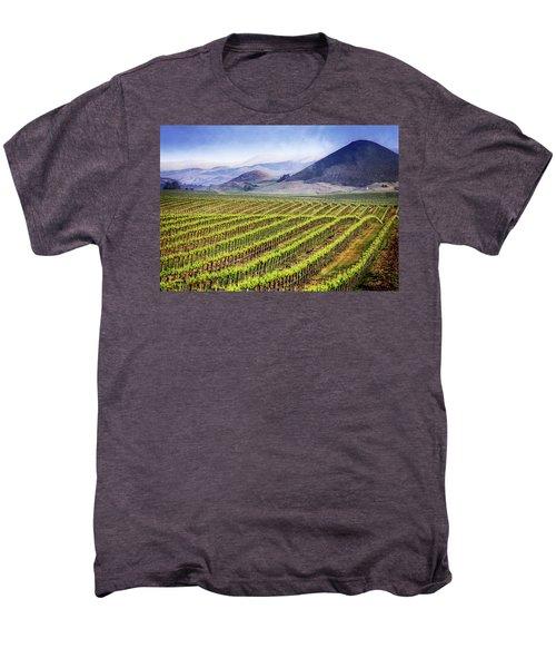 Vineyard Men's Premium T-Shirt