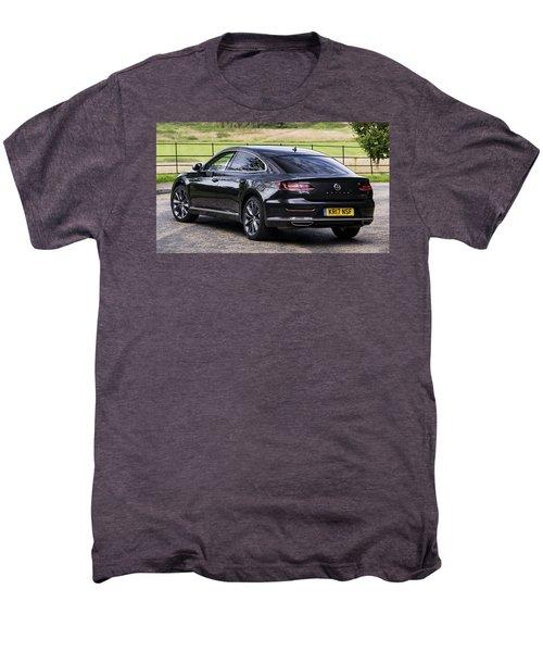 Volkswagen Arteon Men's Premium T-Shirt