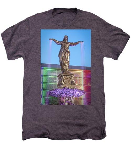 Water Genius 2 Men's Premium T-Shirt