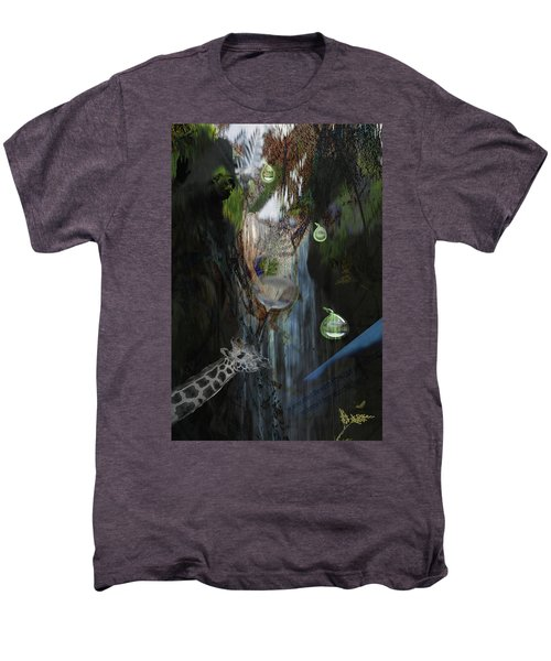 Zoo Friends Men's Premium T-Shirt