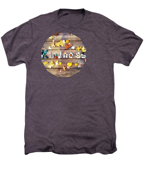 Kindness Men's Premium T-Shirt